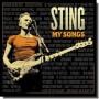 My Songs [CD]