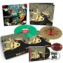 Holy Moly! [Black/Gold Splatter Vinyl + Green Vinyl] [LP+ 10inch+ CD]