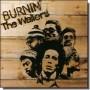 Burnin' [CD]