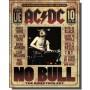 No Bull: Live - Plaza De Toros, Madrid [Blu-ray]