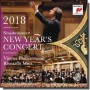 Neujahrskonzert / New Year's Concert 2018 [2CD]