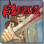 Saxon [CD]