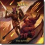 Evil Or Divine: Live In New York City 2002 [Lenticular Cover] [3LP]