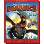 Kuidas taltsutada lohet 2 | How to Train Your Dragon 2 [2D+3D Blu-ray]