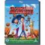 Taevast sajab lihapalle   Cloudy with a Chance of Meatballs [Blu-ray]