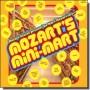 Mozart's Mini-Mart [CD]