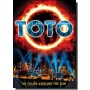 40 Tours Around the Sun [DVD]