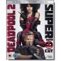 Deadpool 2 [4K UHD+Blu-ray+DL]