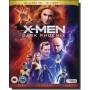 X-Men: Dark Phoenix [4K UHD+Blu-ray]
