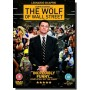 The Wolf of Wall Street [DVD]