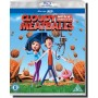 Taevast sajab lihapalle   Cloudy with a Chance of Meatballs [3D Blu-ray]