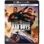 Pahad poisid kogu eluks   Bad Boys for Life [4K Ultra HD+ Blu-ray]