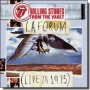 From the Vault - L.A. Forum (Live In 1975) [2CD+DVD]