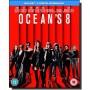 Ocean's 8 [Blu-ray+DL]