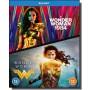 Wonder Woman + Wonder Woman 1984 [2x Blu-ray]