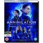 Annihilation [4K UHD+Blu-ray]