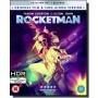 Rocketman [4K UHD+Blu-ray]