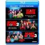 Scary Movie Trilogy [3x Blu-ray]
