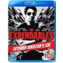 The Expendables [Extended Director's Cut] [Blu-ray]