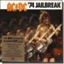 '74 Jailbreak EP [CD]
