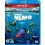 Finding Nemo [2D+3D Blu-ray]