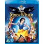 Snow White and the Seven Dwarfs [Blu-ray]