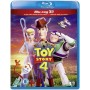 Toy Story 4 [2D+3D Blu-ray]