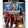 Guardians of the Galaxy: Vol. 1 & 2 [2x 4K UHD+ Blu-ray]