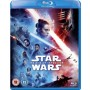Star Wars: Episode IX - The Rise of Skywalker [Blu-ray]