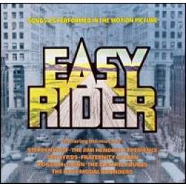 Easy Rider [CD]