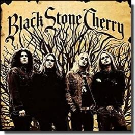 Black Stone Cherry [CD]