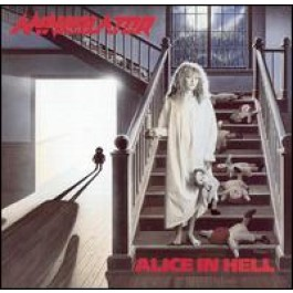 Alice In Hell [CD]