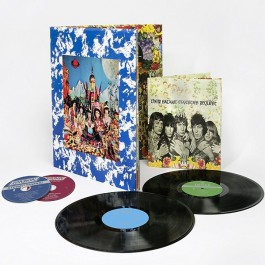Their Satanic Majesties Request [50th Anniversary Box] [2LP+2SACD]