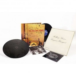 Beggars Banquet (50th Anniversary Edition) [Limited Edition Box Set] [LP+12inch+7inch]