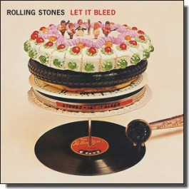 Let It Bleed [50th Anniversary Deluxe Edition] [LP]