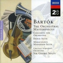 The Orchestral Masterpieces [2CD]
