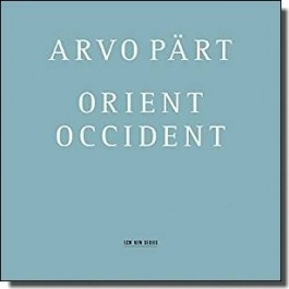 Orient Occident [CD]