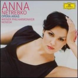 Opera Arias [CD]