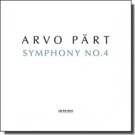 Symphony No. 4 (Los Angeles) [CD]