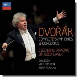 Complete Symphonies & Concertos [6CD]
