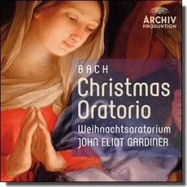Christmas Oratorio BWV 248 [2CD]