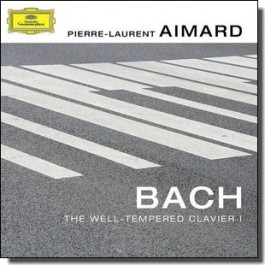The Well-tempered Clavier I [CD]