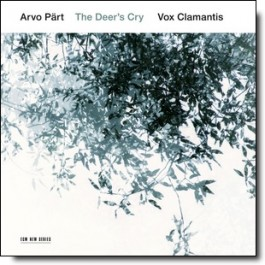 The Deer's Cry [CD]