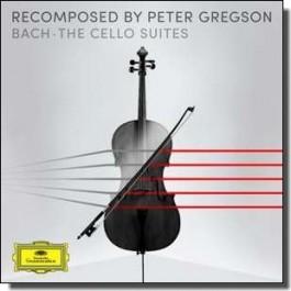 The Cello Suites [2CD]