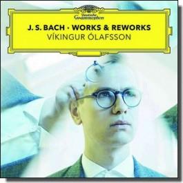 Works & Reworks [2CD]