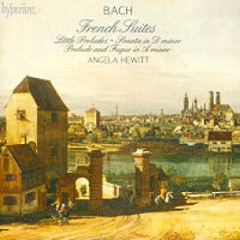 French Suites, Little Preludes, Sonata, Prelude and Fugue [2CD]