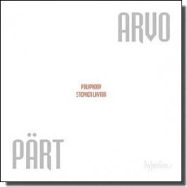 Choral Music [CD]