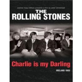 Charlie Is My Darling [Blu-ray]