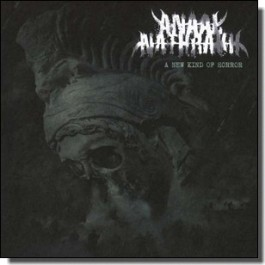 A New Kind Of Horror [CD]