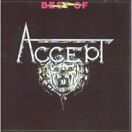 Best of Accept [CD]